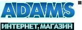 ADAMS Интернет-магазин товаров для рыбалки