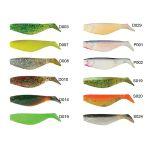 Мягкая наживка Twister&Ripper M36-50 варианты цветов