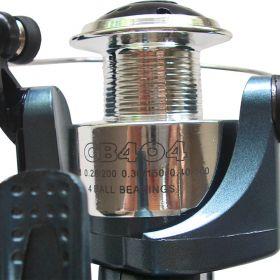 Катушка спиннинговая Amadeus CB404R