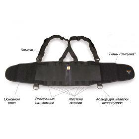 Пояс для поддержки спины