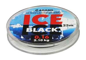 Леска ICE BLACK 25