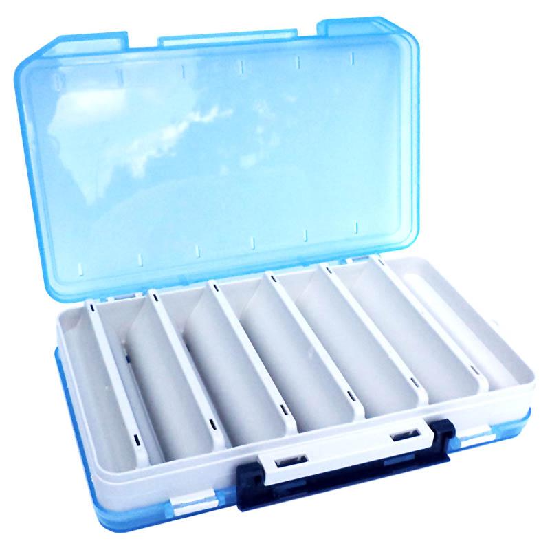 Поступили в продажу коробки для воблеров Aquatech Plastics 17300, 17400, 17500