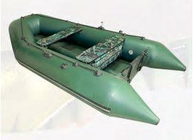 Мягкое сиденье с рундуком для надувной лодки