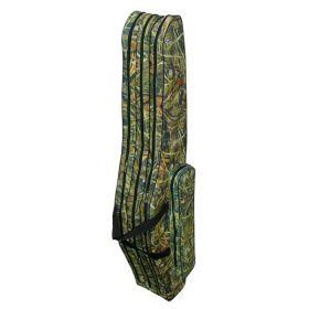 Чехол 9631 для удилища с выступом под катушку и карманом
