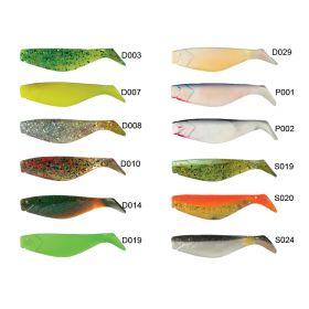 Мягкая наживка Twister&Ripper M31-50 варианты цветов