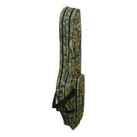 Чехол 9621 для удилища с выступом под катушку и карманом
