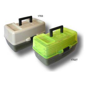 Ящик 1703Т и 1703 3х-полочный