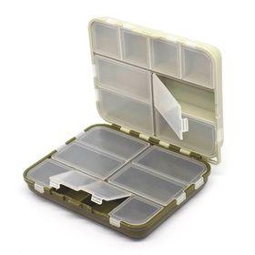 Коробка 2416 двойная с ячейками