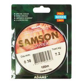Леска Samson Hyper Soft 100