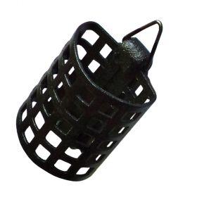 Кормушка штампованная полукруглая (6 шт)